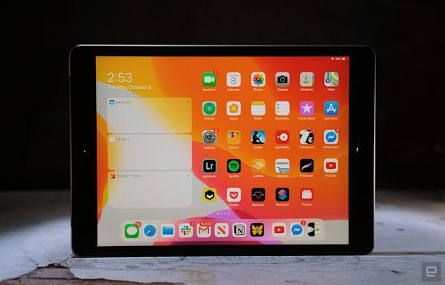 iPad2020
