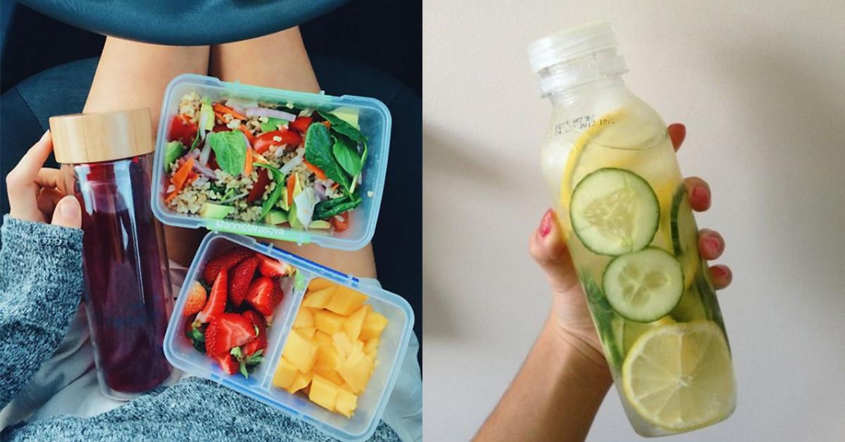 在第二天當中,最關鍵的,就是蔬菜的攝取量,一天當中最好避免甜食、澱粉,並以蔬菜作為主食
