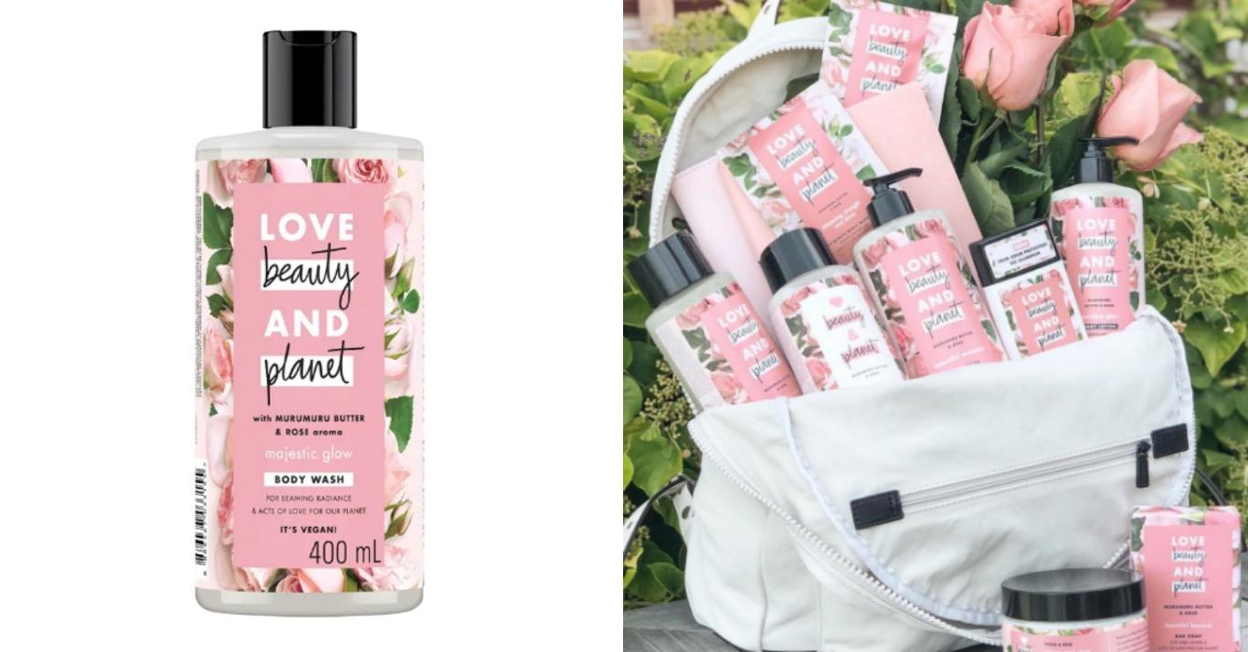 添加巴西棕櫚脂,幫助保濕呵護妳乾燥的肌膚,重現光滑柔嫩的完美觸感,天然而馥郁的玫瑰香氛,讓妳散發有如初吻般的法式浪漫。