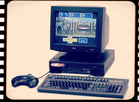 """Photo of On May 31, 1991, """"Tera Drive,"""" a combination of a mega drive and a PC, was launched: what day is it today? -Engadget Japan version"""