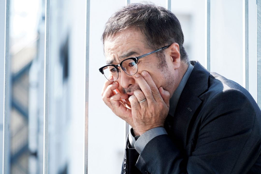 田中圭、佐藤二朗爆笑讚嘆「導演是怪物」!