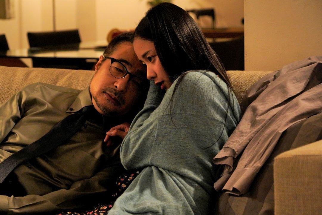 松尾鈴木劇中為了向妻子復仇 決定投入108名女子的懷抱