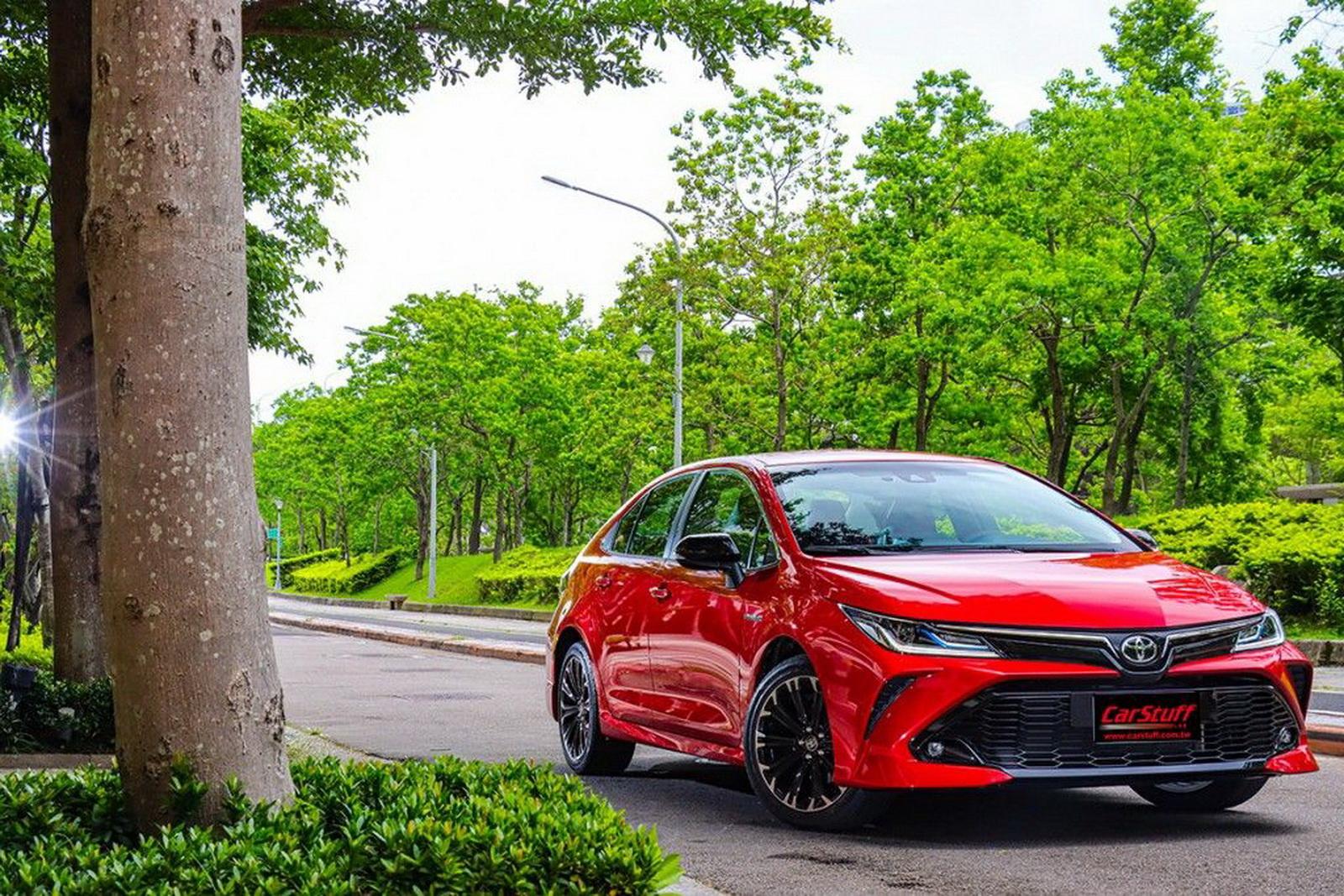 圖/Toyota、Lexus、Hino推天然災害維修優惠(圖:Toyota)
