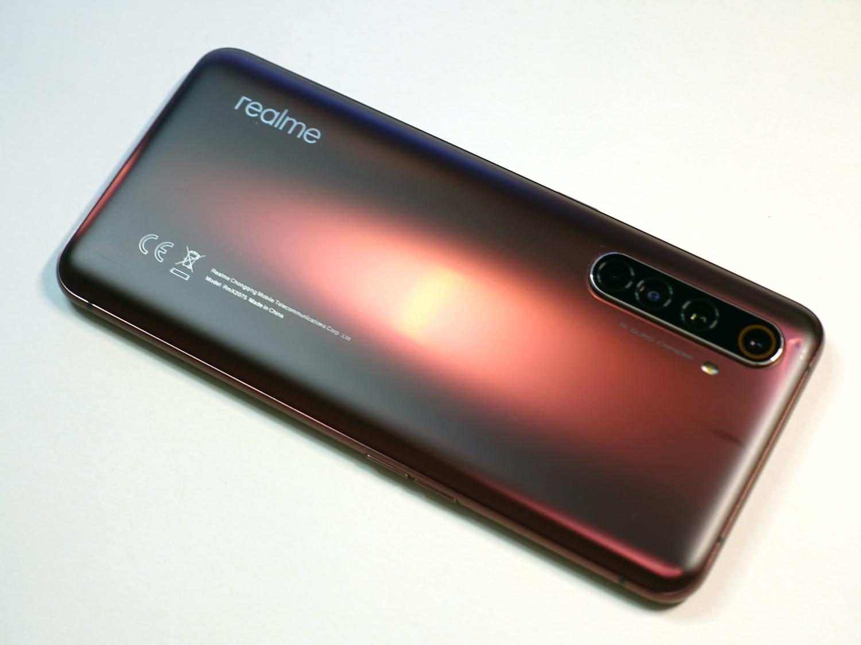 RealmeX50Pro