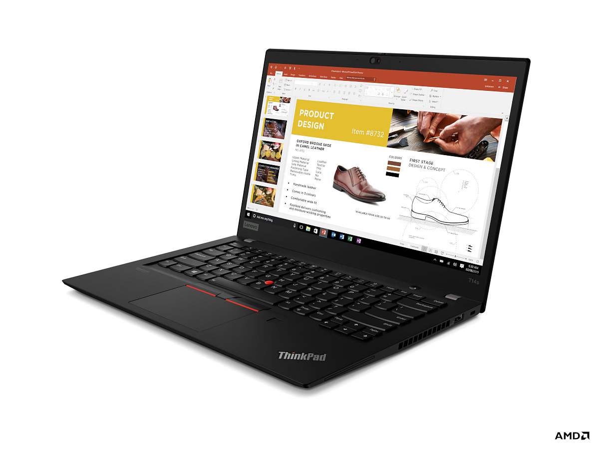 ThinkPad T14s Gen 1