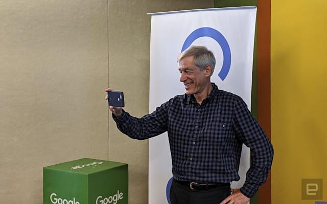 "Photo of Adobe wins Marc Levoy, the driving force behind the Google Pixel camera. ""Universal camera app"" development-Engadget Japan"