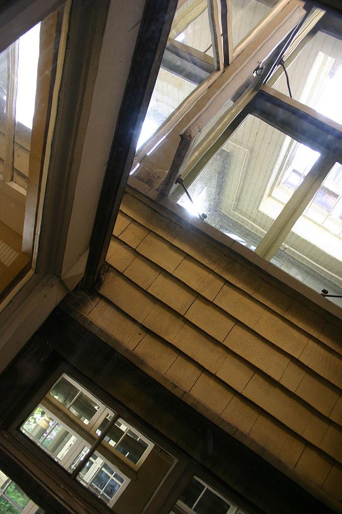 溫徹斯特神秘屋 (Photo by Kai Schreiber from Jersey City, USA, License: CC BY-SA 2.0, 圖片來源www.flickr.com/photos/50457550@N00/49706661)