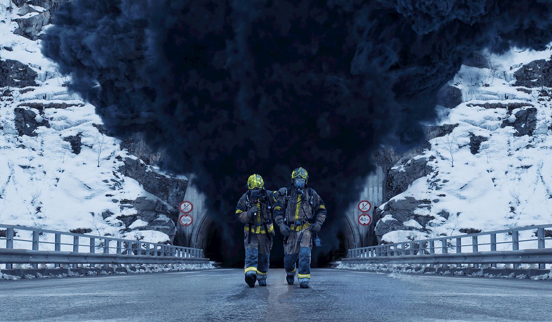 《奪命隧道》電影劇照
