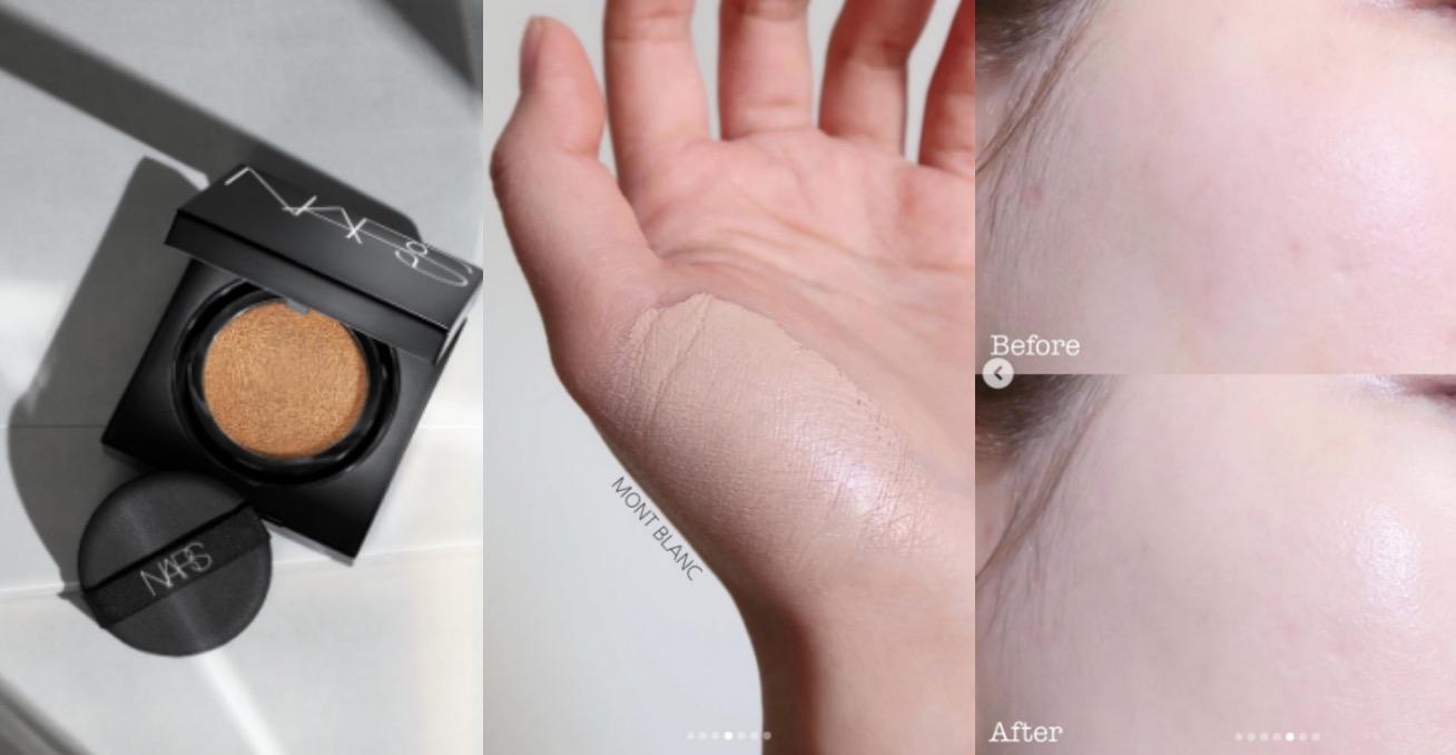 韓國剛上市就有色號賣到缺貨,超輕盈粉質、超高度遮瑕,顛覆你對氣墊粉餅的刻板印象。專為亞洲女性肌膚而生,高遮瑕度讓肌膚一拍無瑕,完美修飾膚色、隱形粗大毛孔與黑眼圈。