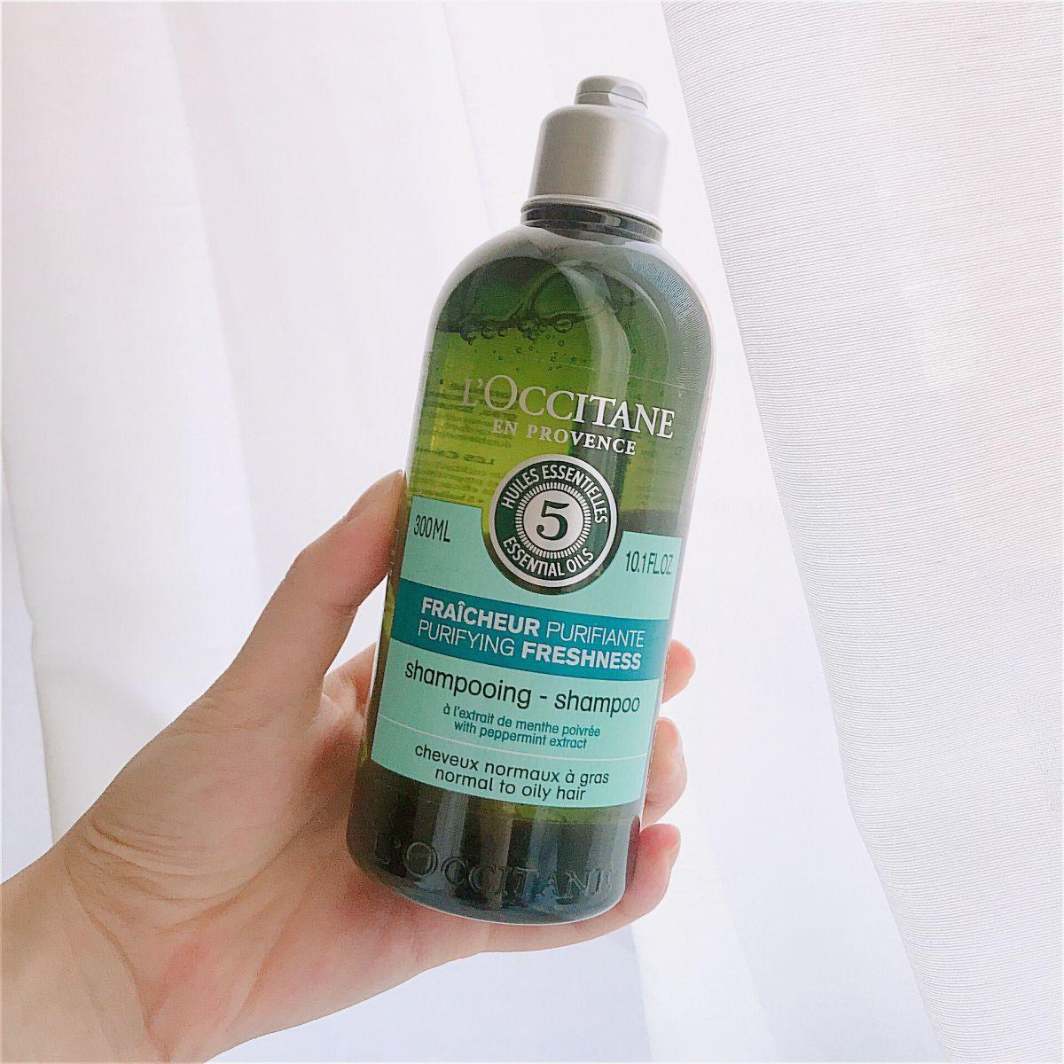 7款大好評「蓬鬆系洗髮精」