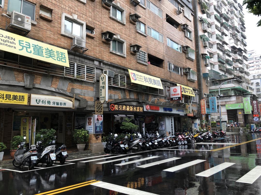 ▲昌平街門牌出現獲利468萬元店面,投資報酬率超過3成。(全國不動產提供)