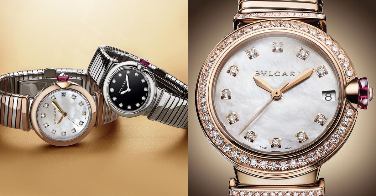 其雋永而耐看的錶型,不僅符合當代女性的日常佩戴習慣,也凸顯品牌在裝飾藝術上的崇高地位。