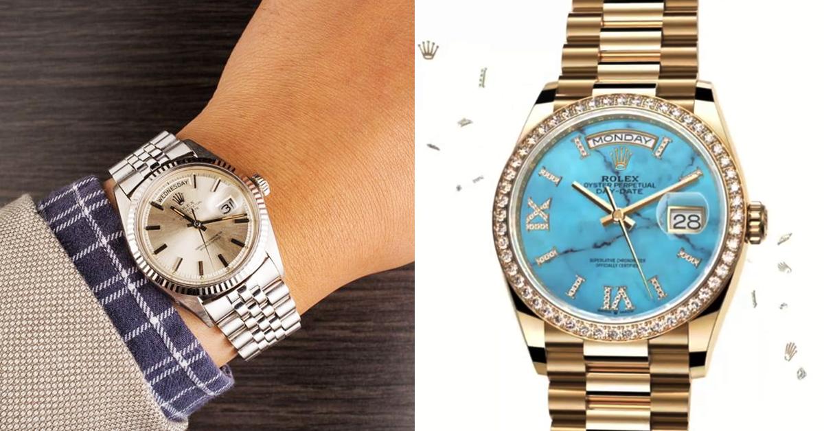 即使全球政經局勢不穩、智慧型腕錶又強力襲擊,勞力士依舊賣的嚇嚇叫!