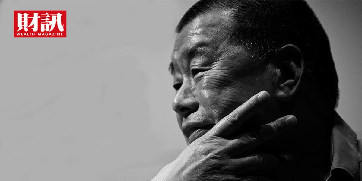 【獨家專訪2】「不能搞了麻煩就走」 黎智英:坐牢更好,我的抗爭力量會更大!