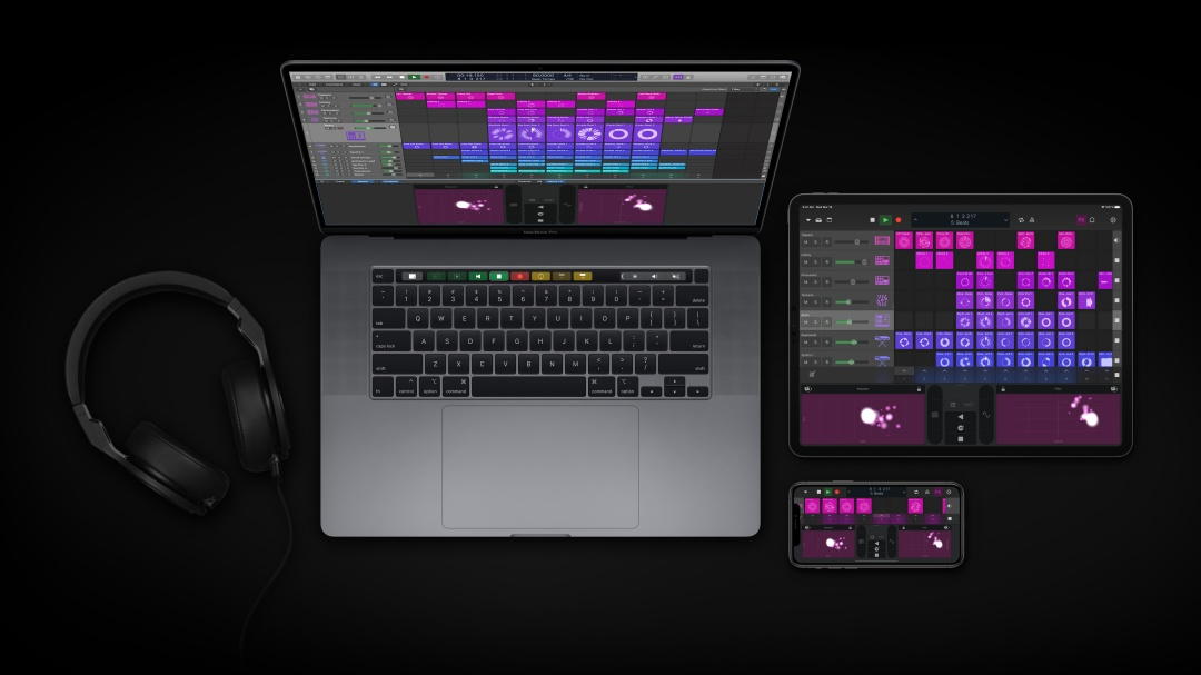 Apple Logic Pro X 105