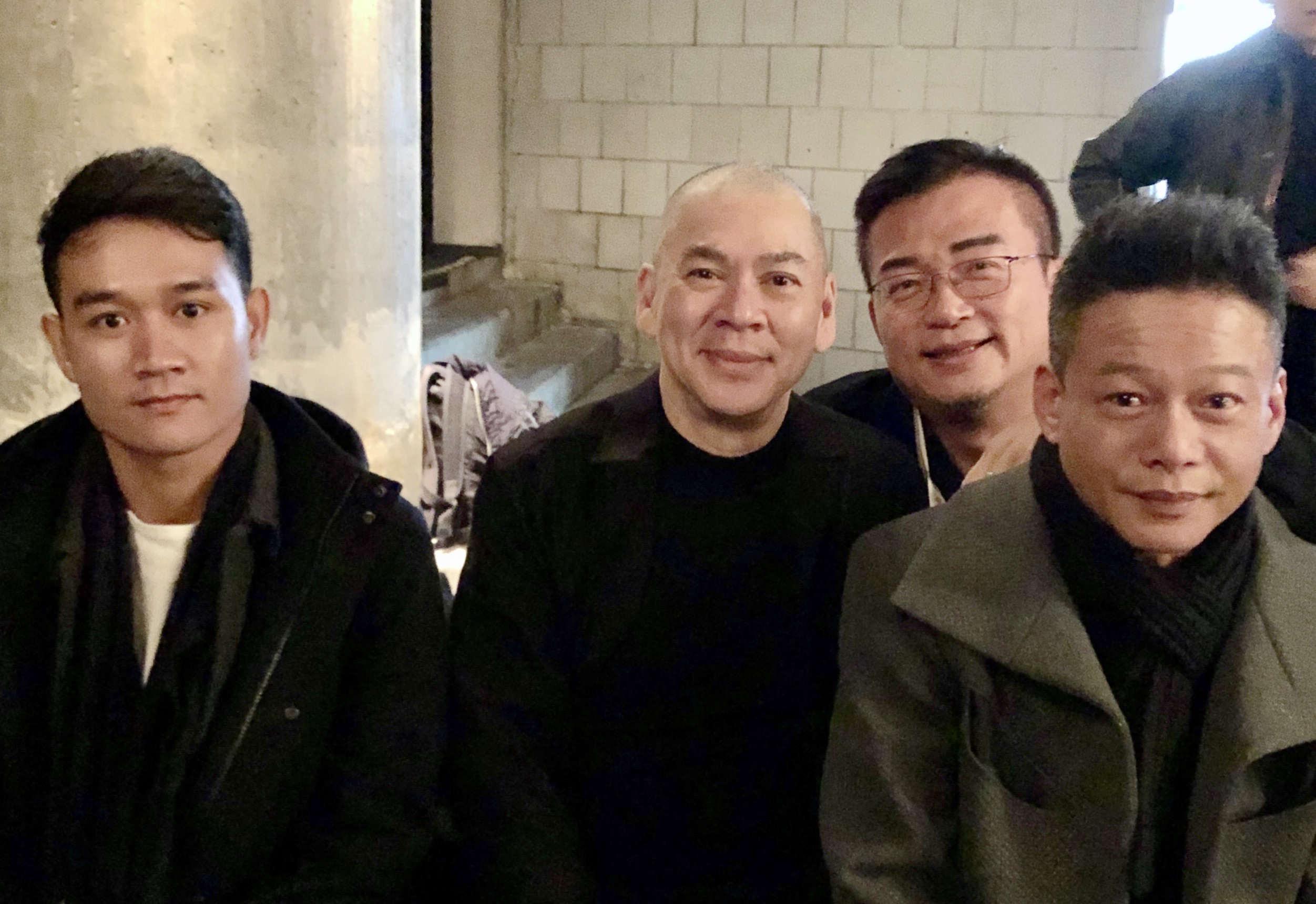 海鵬電影總監姚經玉