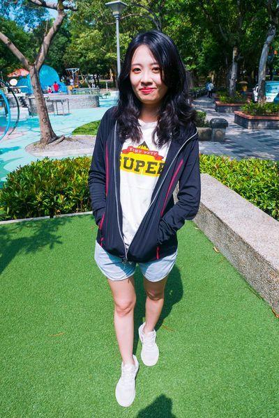 【防曬必備】UV100防曬 抗UV-涼感經典連帽口罩外套!親膚涼感舒適,運動外出必備防曬外套