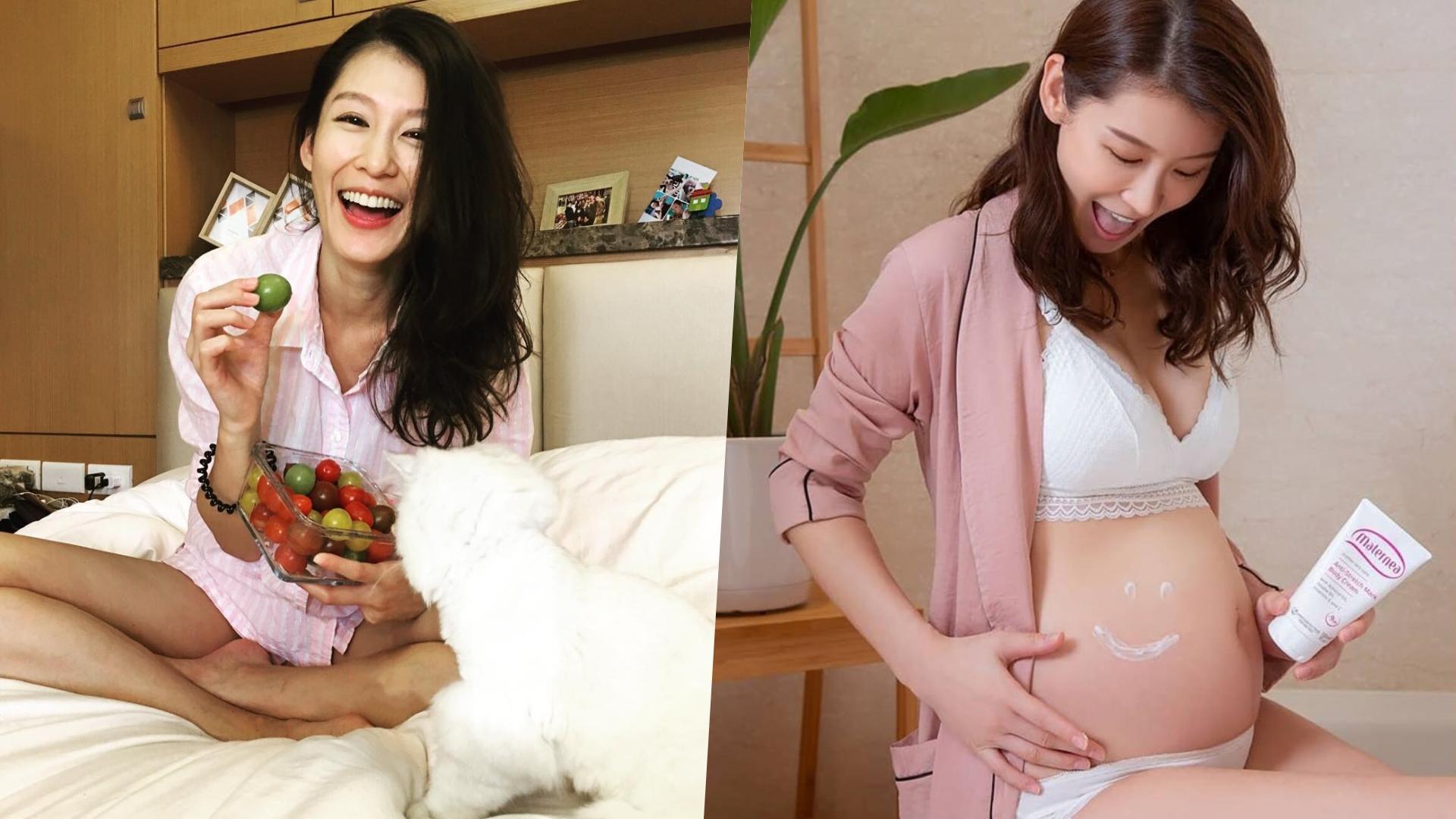 當了媽媽後會開始更加在意塗抹在臉上、身體的保養品。