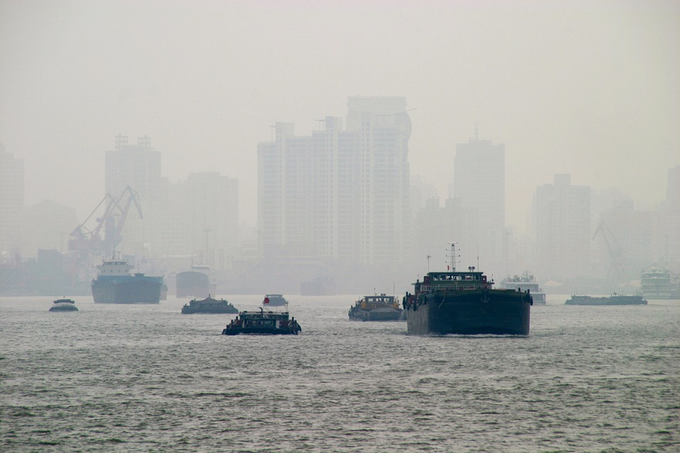 ▲近年來空氣汙染嚴重,懸浮微粒成為頭號隱形殺手。【圖/pixabay】