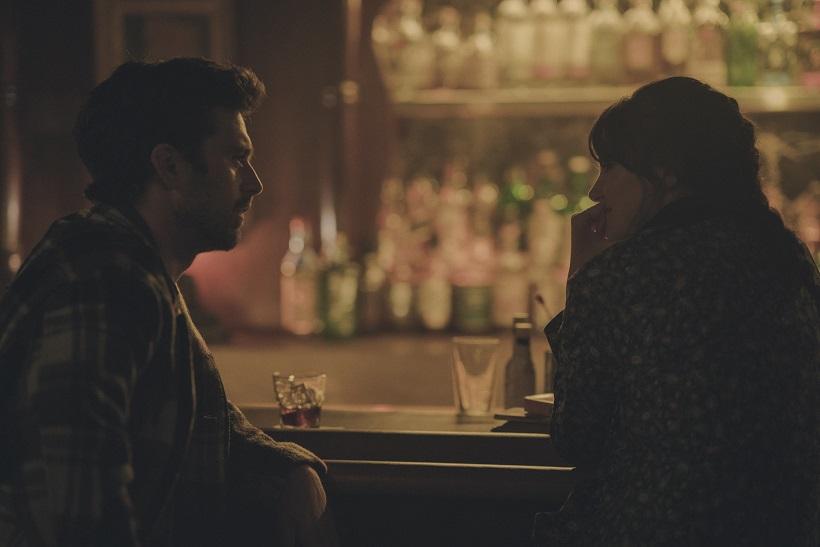 《愛情,是開始還是結束》電影劇照