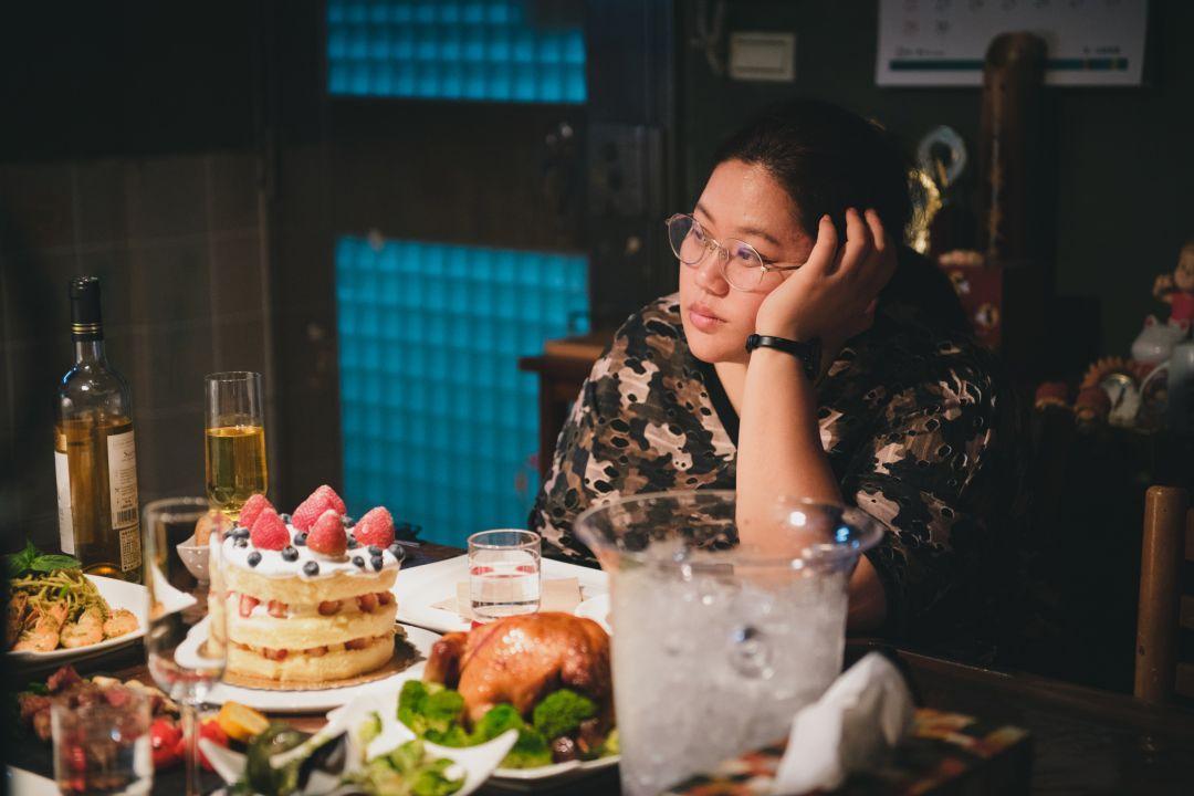《大餓》電影劇照