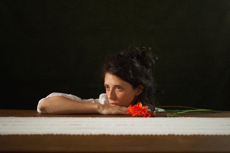 《鳥是海與樹的孩子》(The Metamorphosis of Birds)導演卡塔莉娜.瓦斯康絲勒 (Catarina VASCONCELOS)