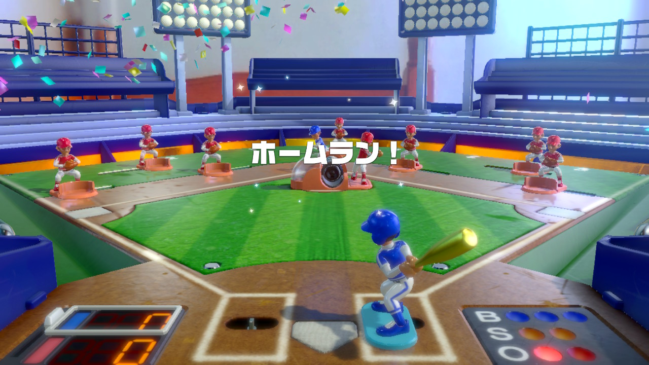 "Photo of The baseball board of Nintendo Switch ""World Asobi Taizen 51"" can enjoy a tingling pitcher game-Engadget Japan version"