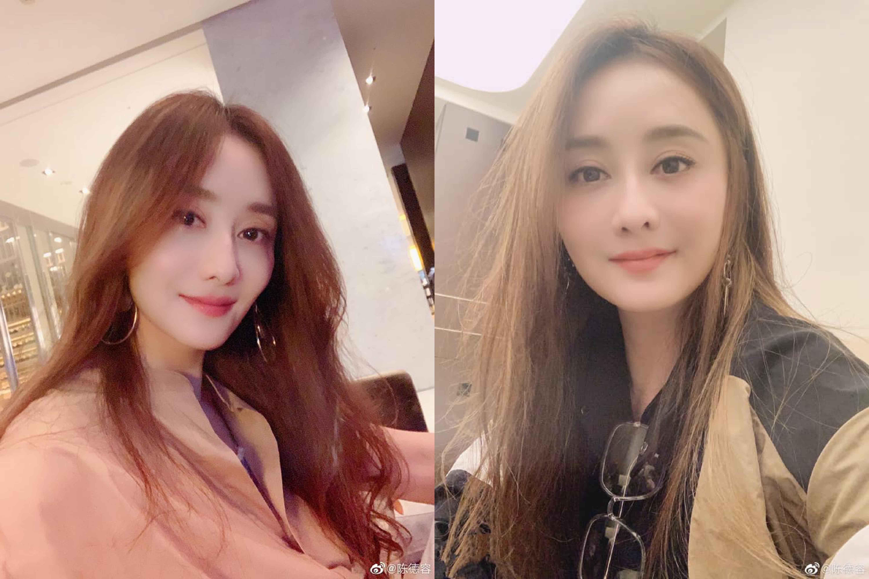 「瓊瑤劇女神」陳德容雖然已經46歲,但仙氣外表一如往昔