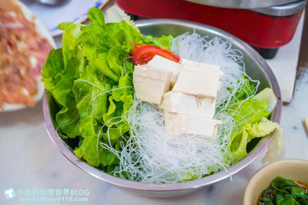 高雄|味味香廣東汕頭牛羊豬肉爐