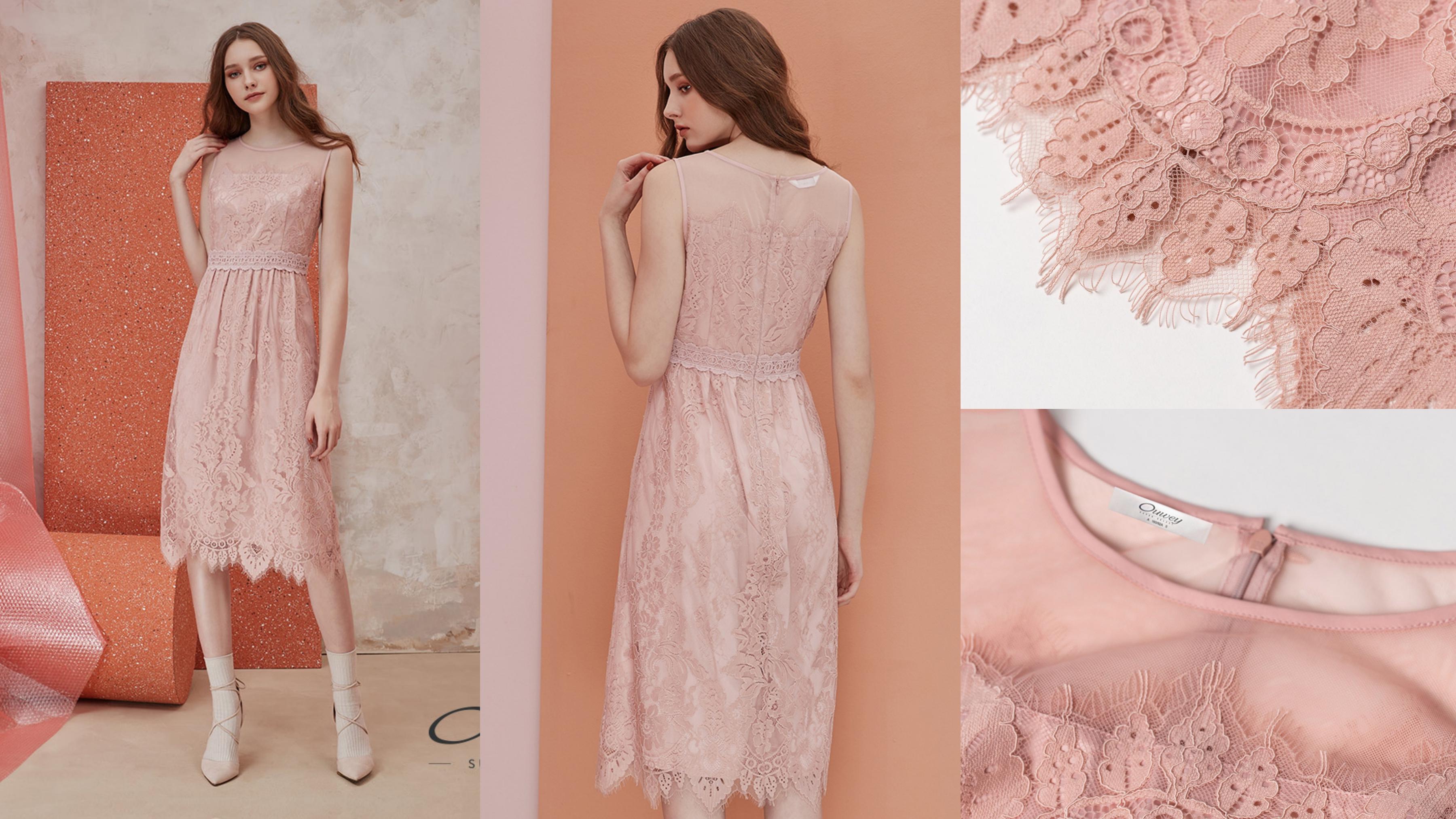 懶人穿搭術又一發!夏日衣櫃必備這8款仙氣顯瘦洋裝,只要一分鐘讓妳漂亮出門