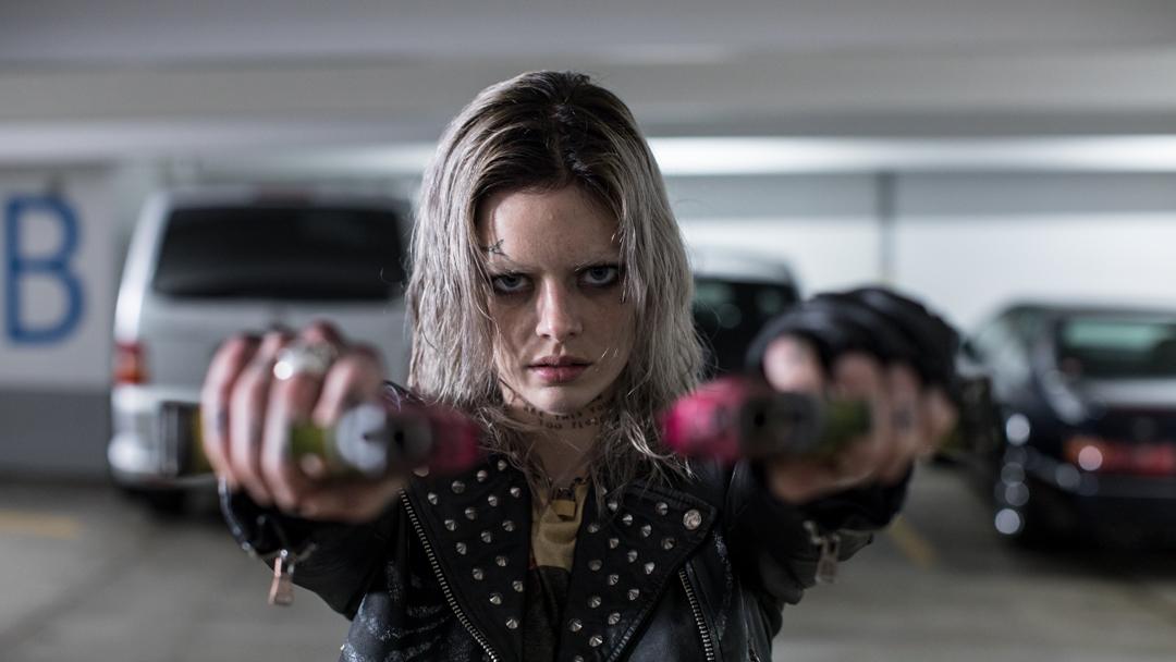 《玩命Online:雙槍對決》薩瑪拉.威明超殺新角色,虐爆怪胎