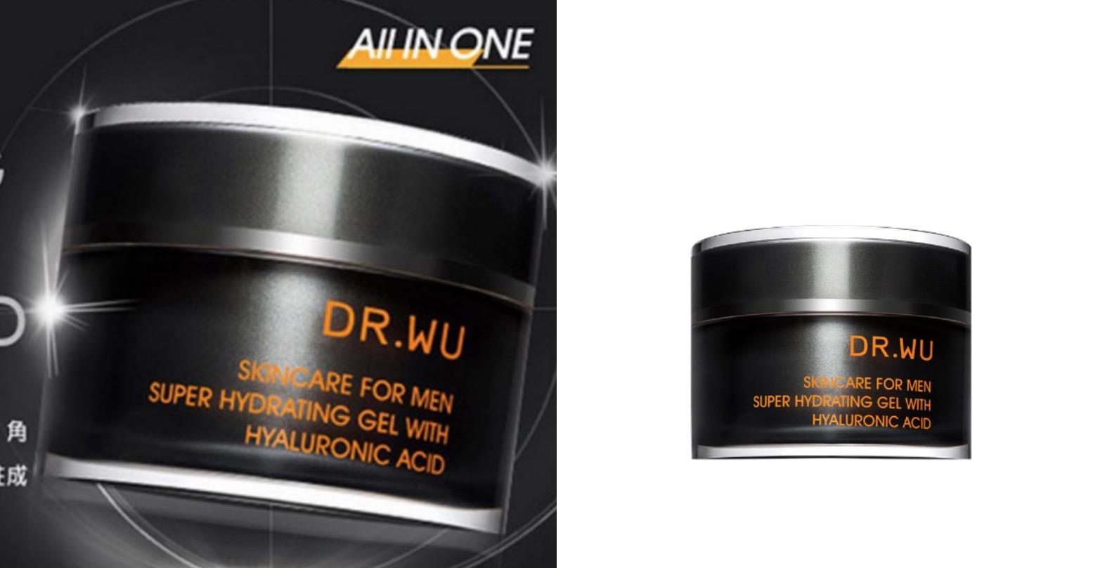 All-in-one 一瓶可改善肌膚多種問題,獨特凝露精華質地,完整包覆多重活性成分,內外強力保濕修復、撫平細紋、調理角質,為肌膚展現水嫩、緊緻、有彈性的完美膚質。