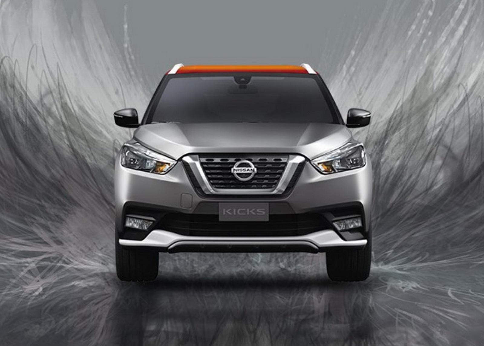 圖/「國產休旅一哥」Nissan Kicks 1.5本月以1,292輛奪下國產休旅/商用車榜單冠軍,比上個月多賣出247輛。