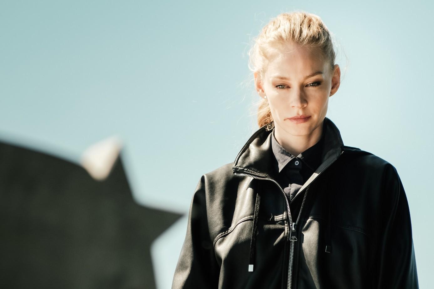 《失控特工》女主角外型及角色皆深受粉絲們愛戴