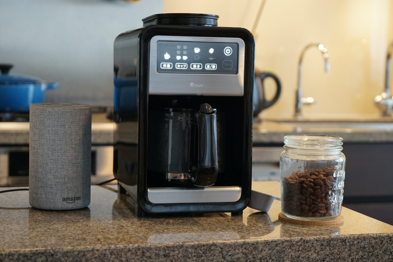 Plus Style Coffee Maker