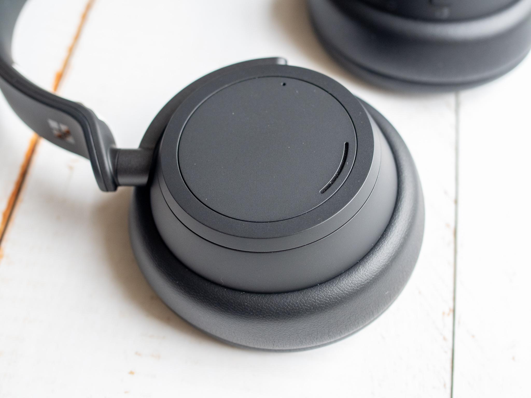Surface Headphones2