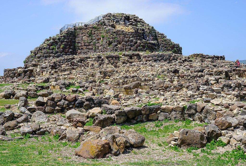 薩丁尼亞島 (Photo by Norbert Nagel, License: CC BY-SA 3.0, Wikimedia Commons提供)
