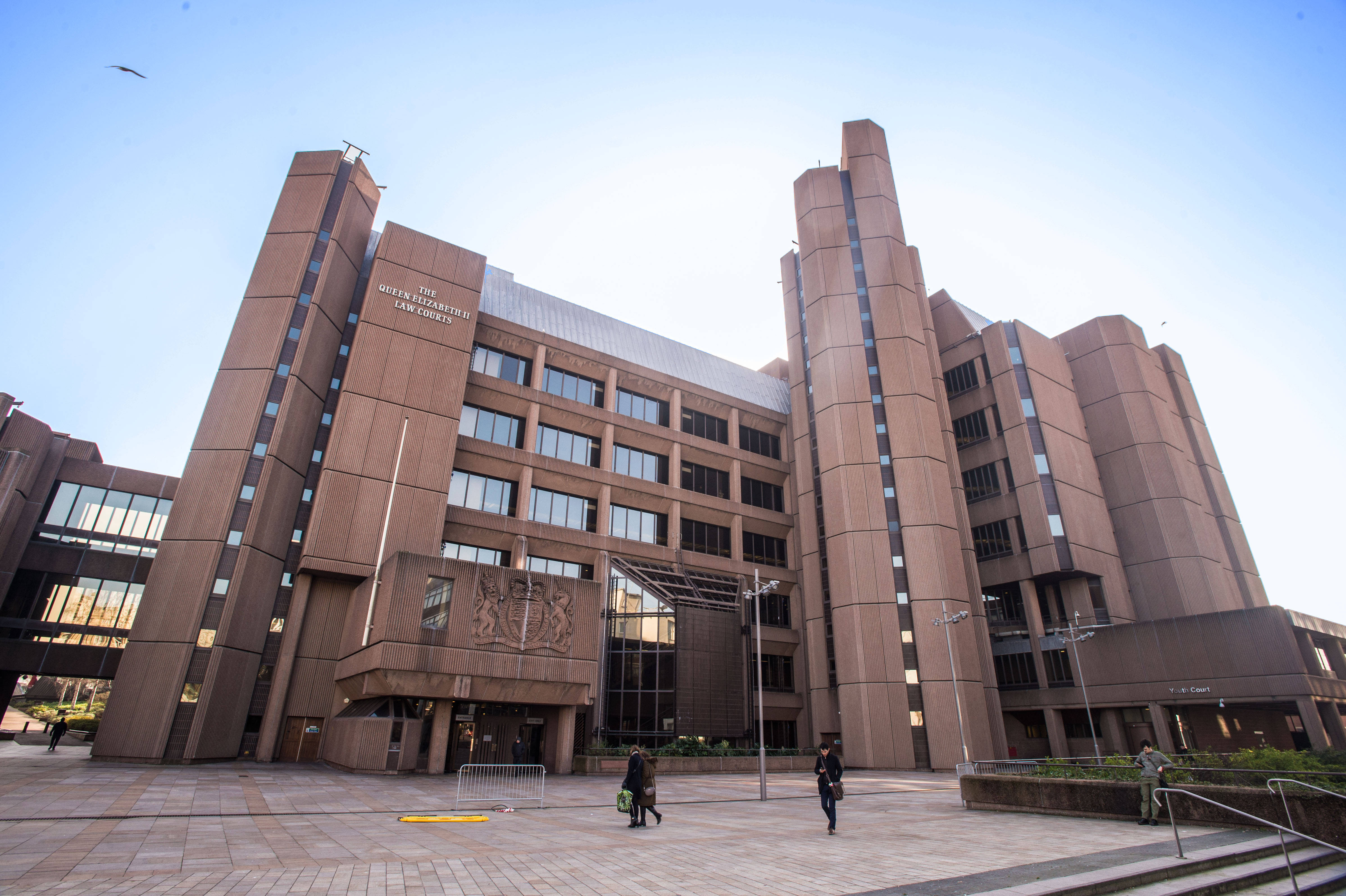 Gary Edwards was sentenced at Liverpool Crown Court to 28 months in prison (Reach)