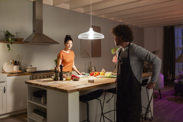 Photo of Philips Hue announces new products such as 1600lm smart light bulb overseas-Engadget Japan version