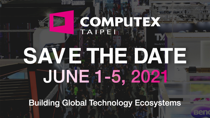 Computex 2020 cancelled