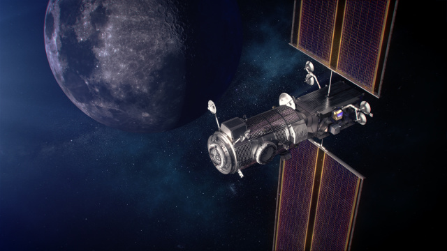 Photo of NASA signs contract with Northrop Grumman for resident module design for lunar orbit gateway-Engadget Japan version