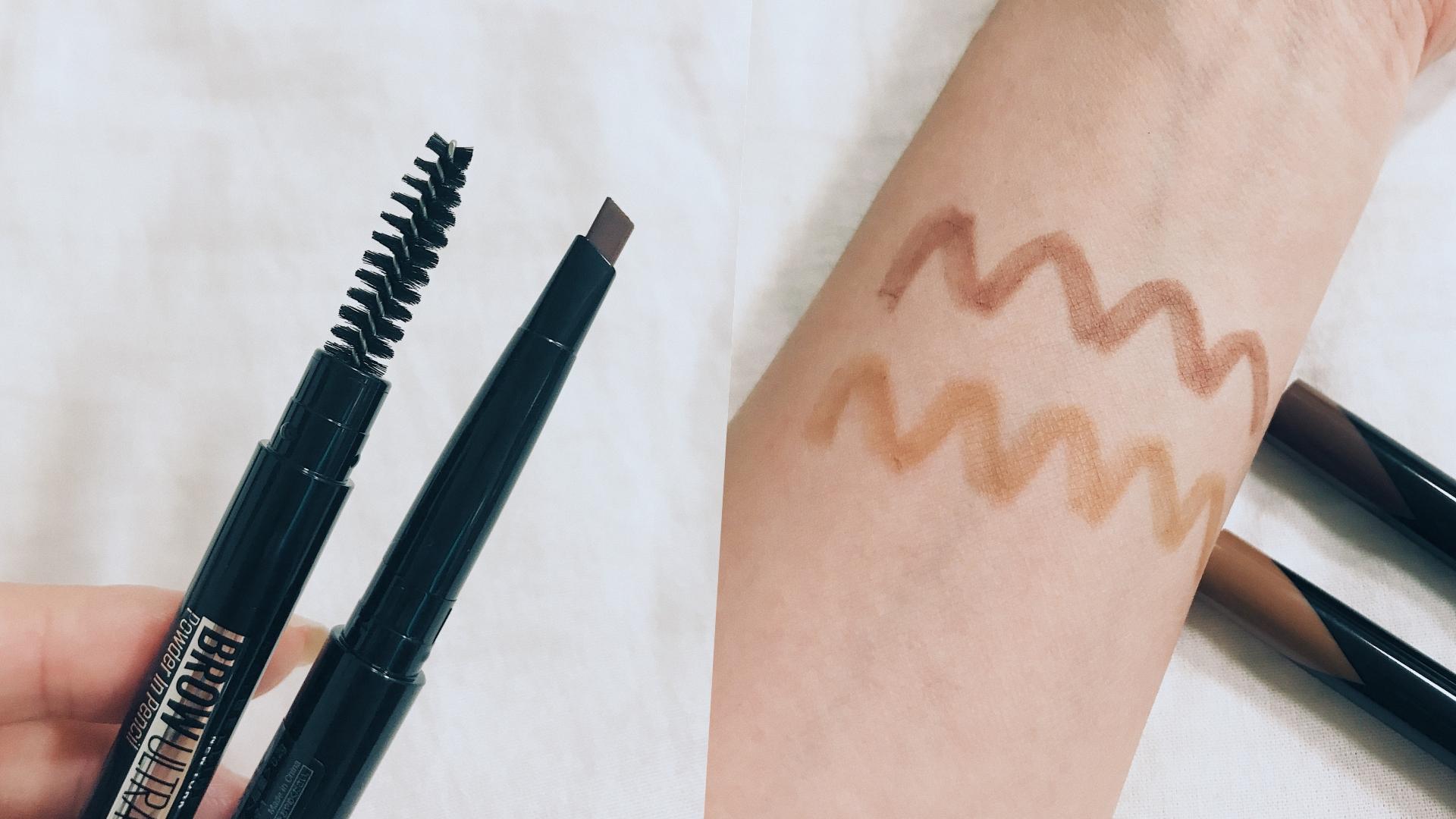 擁有眉膠質地、柔軟筆芯輕鬆掌握眉色濃淡,,不僅顯色度滿分,持久度更是爆表!