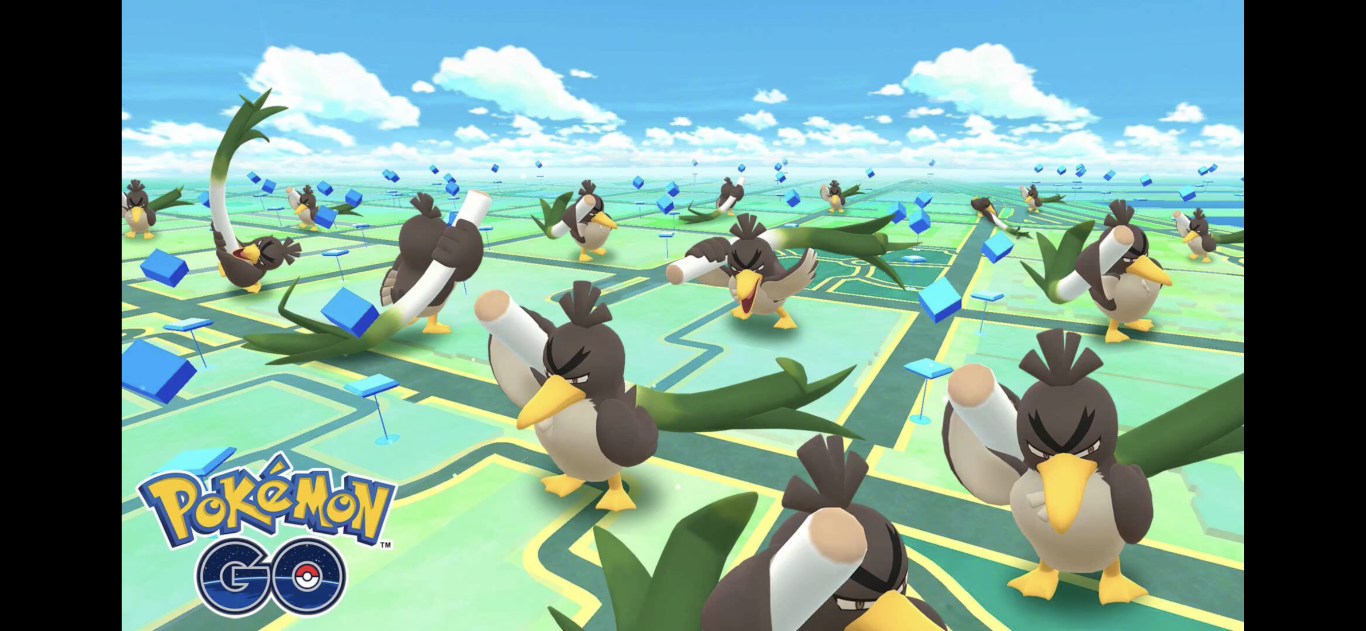 """Photo of Bulletin: Pokemon GO has a large amount of Garal camo onion until 22:00 on the 18th. Sword shield DLC first edition """"Armored island"""" delivery commemoration-Engadget Japan version"""