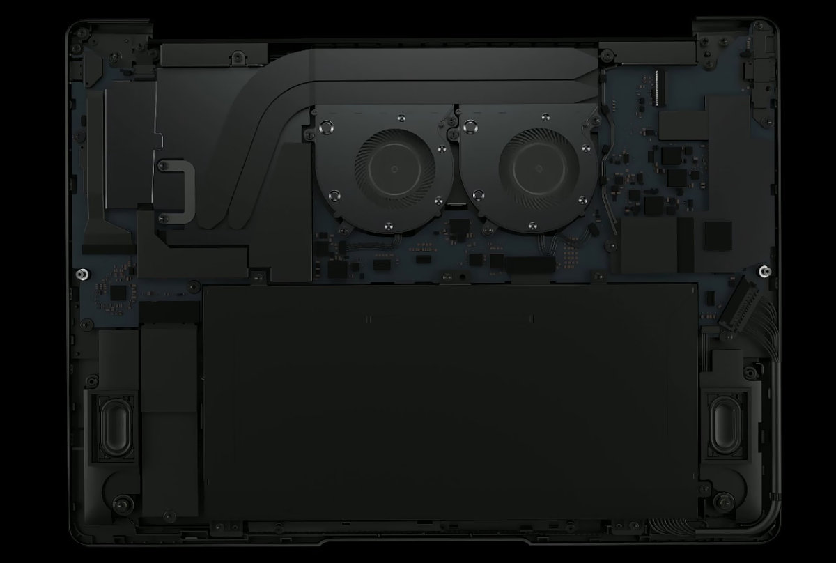 MateBook 13 AMD
