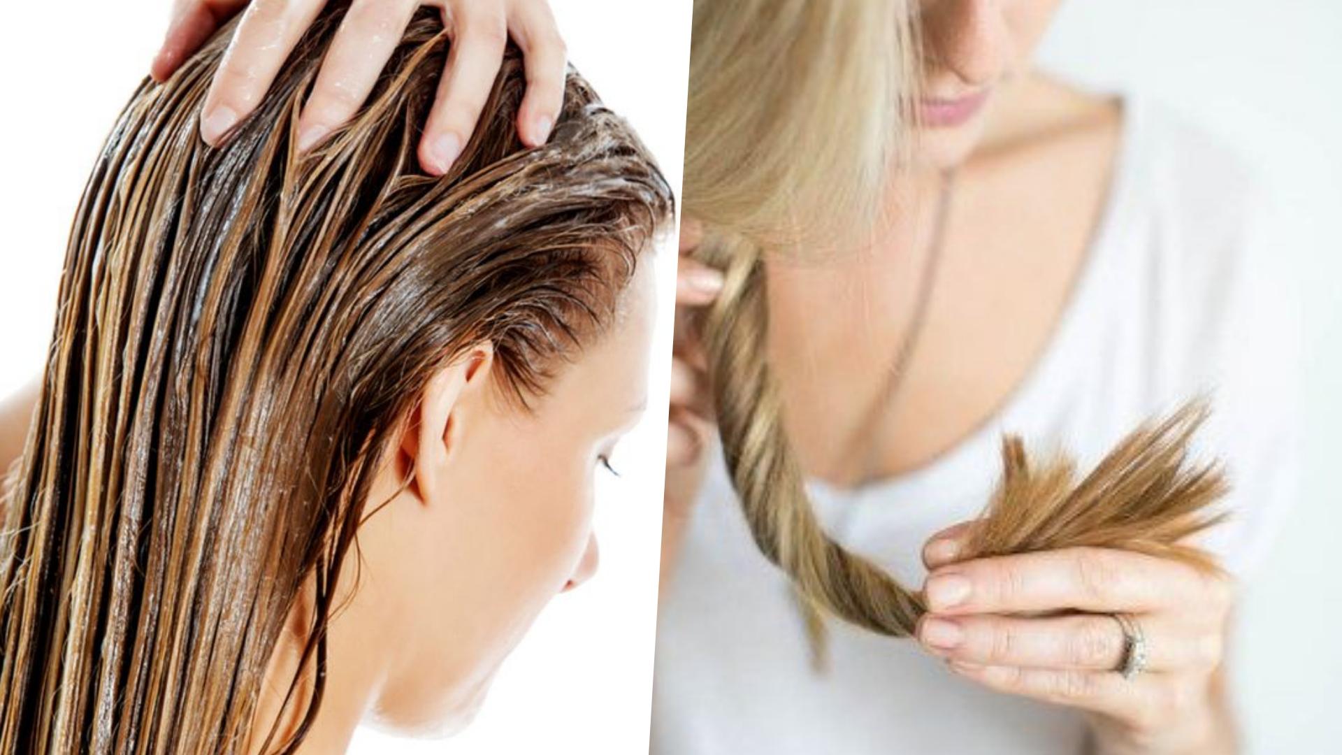 建議一週使用一到兩次的髮膜吧,停留五分鐘後沖掉,那個柔順感真的不一樣!