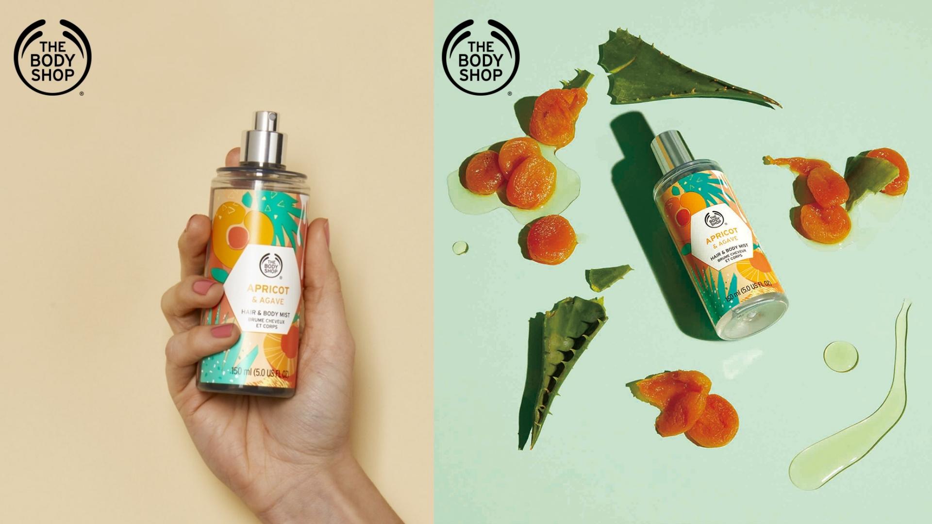 這款就是融合鮮甜杏桃及龍舌蘭香調,天然純淨的植物性酒精,溫和無負擔。以花果香調為主, 可去除異味、 清新留香