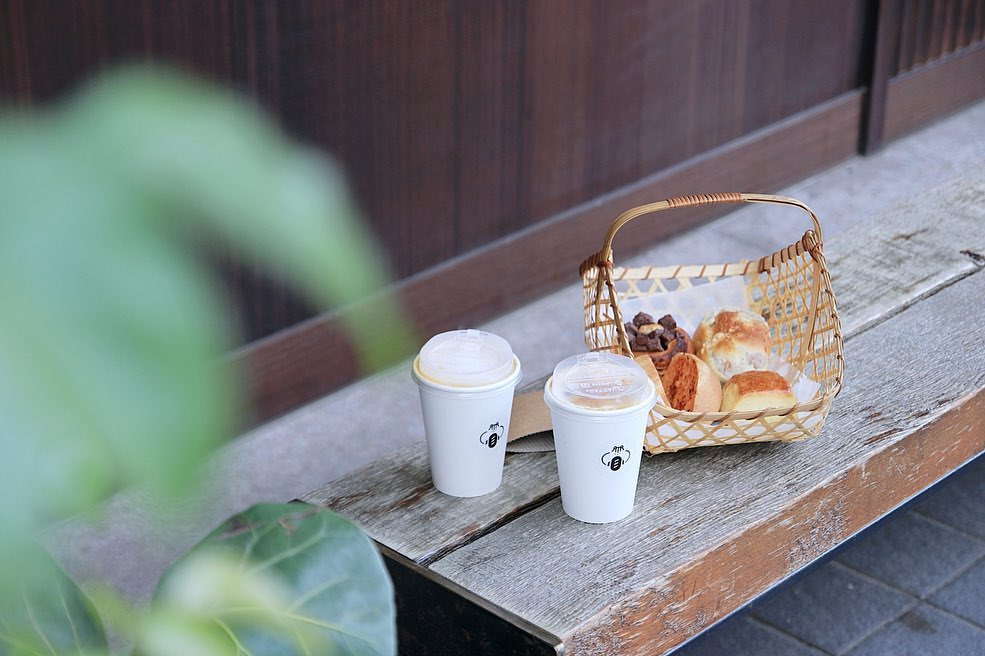 剛出爐的文青味~北台灣5大推薦人氣麵包店(Photo Credit:@enjoylifesun)
