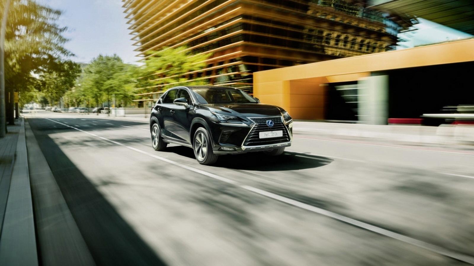 圖/Lexus NX 200搭載2.0升自然進氣引擎,擁有13.6km/l能源效率一級的傲人油耗表現。