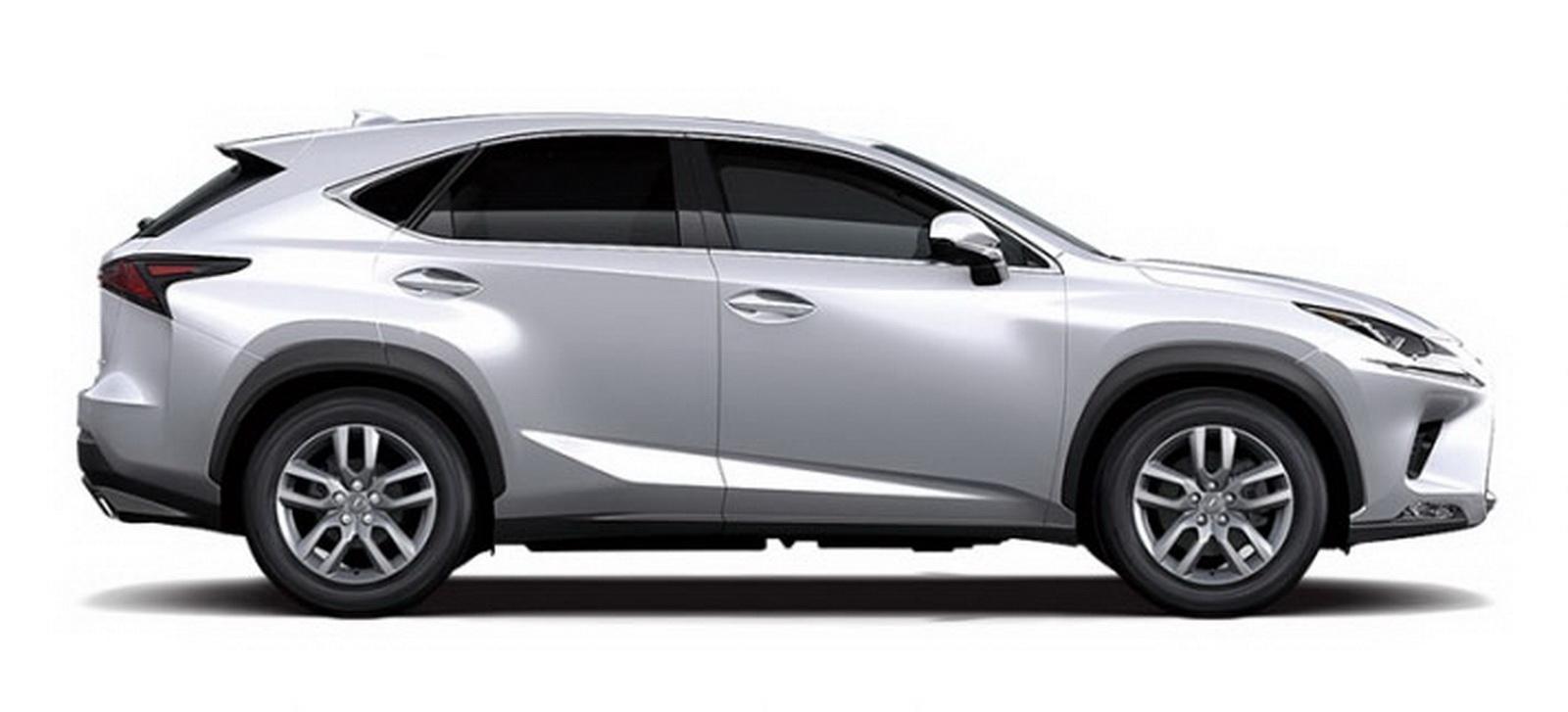 圖/外觀部份,Lexus團隊賦予NX系列全新保險桿與紡錘型水箱護罩設計,將流暢銳利的線條,延伸至引擎蓋與車門折線,同時也能強化空氣力學表現。