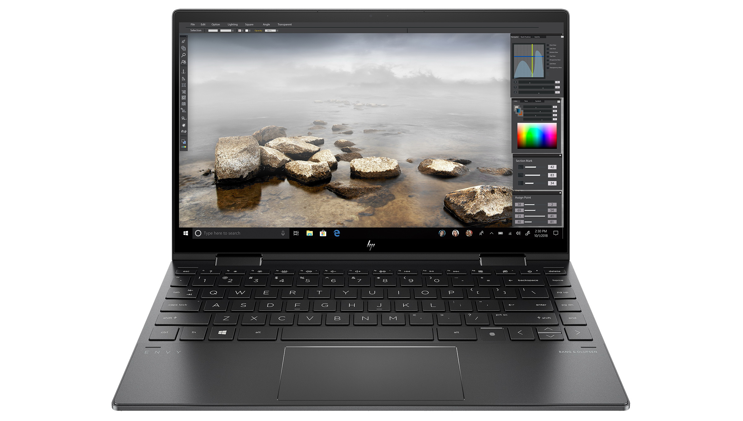 Photo of HP's bargain mobile is greatly enhanced with Ryzen 4000U. ENVY x360 13 2020 edition starts at 94,800 yen